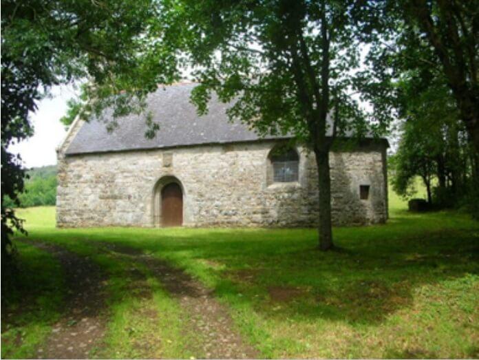 Chapelle de Saint Suliau
