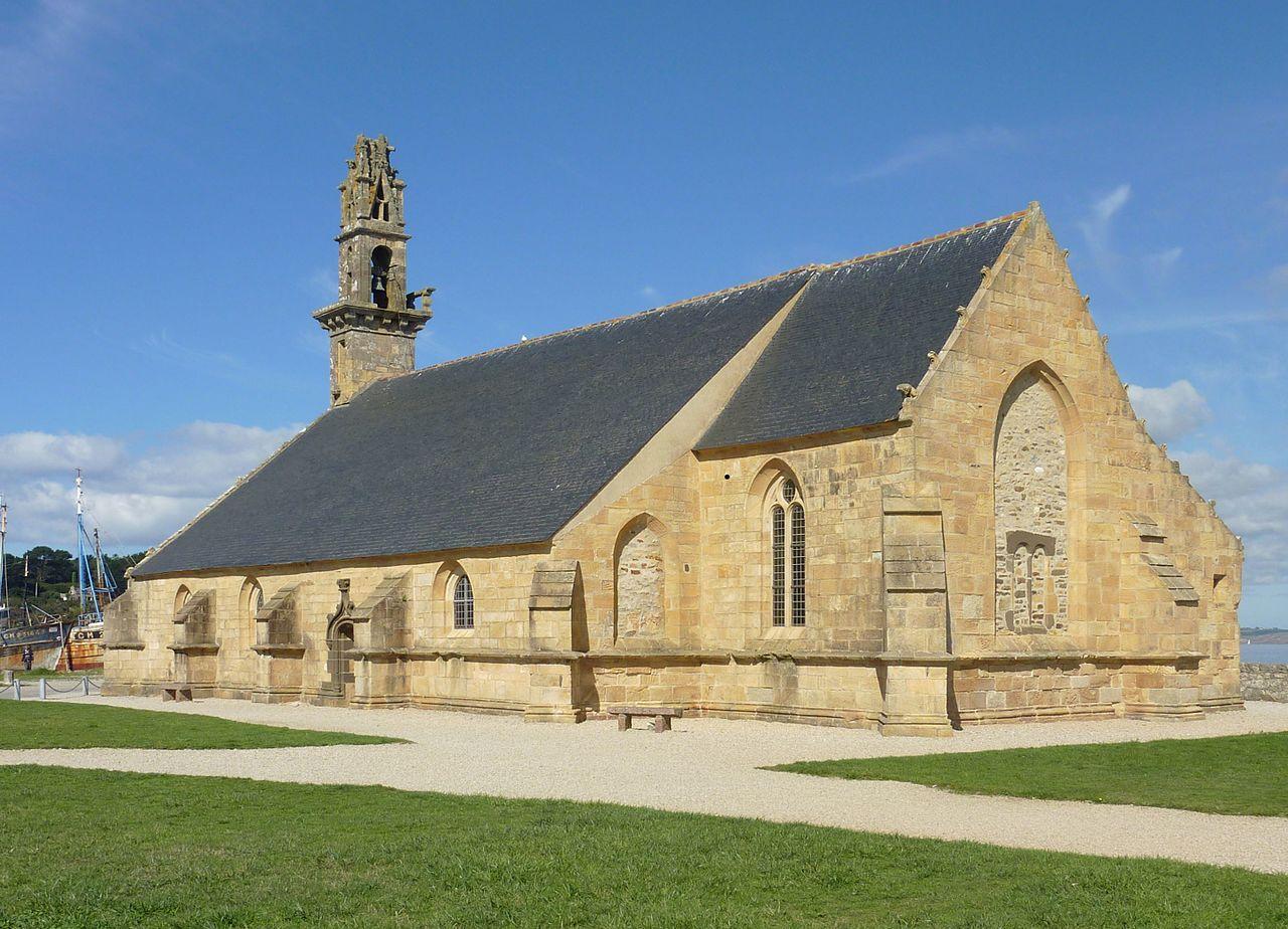 Magnifique Chapelle Notre-Dame de Rocamadour